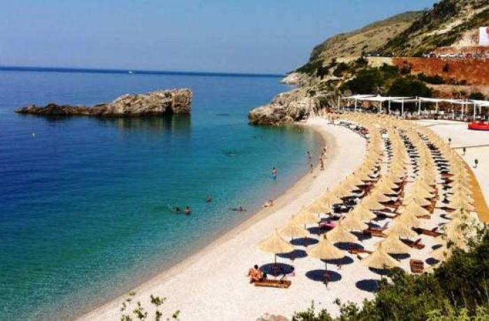 Отдых в Албании 2018: за первые 9 месяцев года туризм принес 1,5 млрд. евро