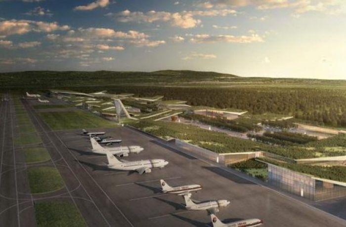 Строительство аэропорта Влеры начнется 31 мая 2020 года