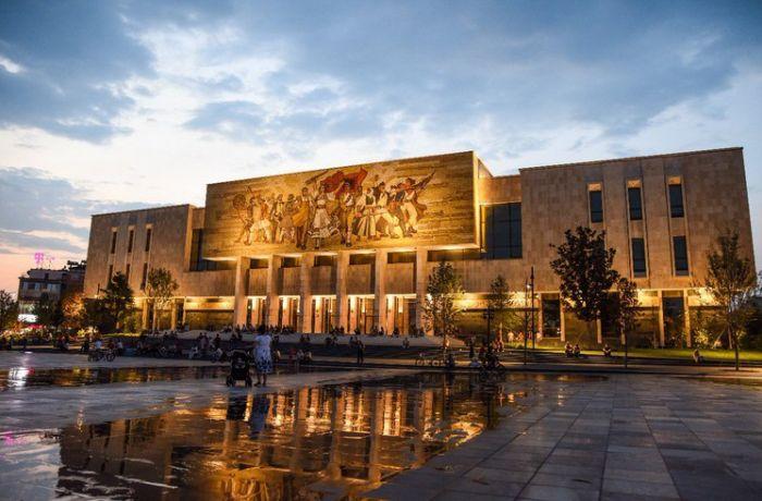 Число посетителей Албании в январе-октябре выросло на 8,3%