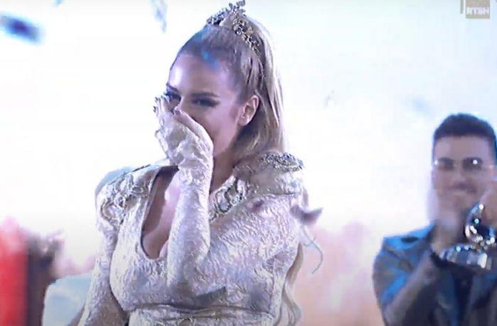 Евровидение 2021: представлять Албанию будет Анжела Перистери