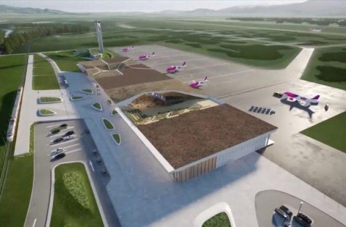 Албанский международный аэропорт Кукес откроется весной 2021