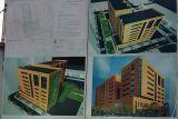 Застройщик Reno Construction возводит новый жилой комплекс на севере Тираны