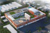 3 новые школы в албанской столице спроектировали архитекторы из Италии