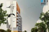 Недвижимость в Албании 2019: новый проект застройщика 2S-J KONSTRUKSION