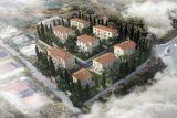 Недвижимость в Албании 2019: коттеджный поселок Rezidenca Porta e Gjelber в Тиране