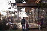 Современный зоопарк появится в албанской столице