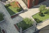 Недвижимость в Албании 2020: новый ЖК в Тиране построит NDERPRO shpk