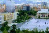 Как Тирана отпраздновала вековой юбилей в статусе столицы Албании?