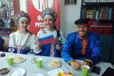 О праздновании Масленицы в Албании