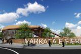 Как будет выглядеть новый рынок в албанском городе Фиери