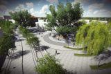 Центр самого высокого албанского города преобразиться до неузнаваемости