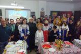 Как  отпраздновали Масленицу на курсах русского языка для албанцев в Тиране