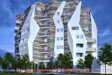 Недвижимость в Албании 2019: ЖК с необычным фасадом от Braka Construction sh.p.k