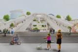 Пирамида в столице Албании превратится в центр инноваций