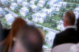 Недвижимость в Албании 2018: число разрешений на строительство в 1 квартале удвоилось