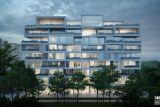 Недвижимость в Албании 2019: Stefano Boeri Architetti проектирует новый ЖК в Тиране