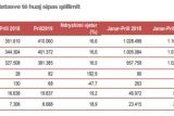 Отдых в Албании 2019: турпоток из-за рубежа в январе-апреле вырос на 7,4%