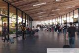 Проект нового автобусного терминала в Тиране