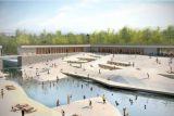 Каким будет Центральный парк Тираны