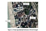 Как обновится инфраструктура туристической зоны рядом с пляжем Голем в Албании?