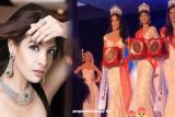 Димпл Патель из Индии выиграла конкурс красоты Miss Globe 2016 в Албании
