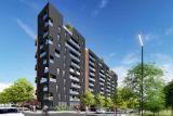 Жилой комплекс смешанной этажности в столице Албании построит Alba Konstruksion