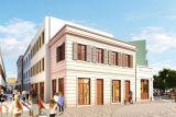 Фото: восстановление центральной части города Влора стартует в 2018 году