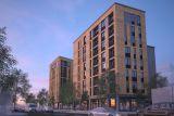 Девелопер Dinamo Invest построит элитный жилой комплекс в столице Албании