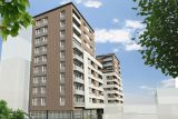 Недвижимость в Албании 2020: компания VASO sh.p.k. строит новый ЖК в Тиране