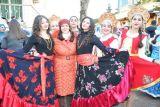 Российское посольство в Тиране провело новогоднее мероприятие