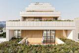 Недвижимость в Албании от Natsky shpk в комплексе Emerald Center