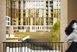 Tirana Splendor – Новый ЖК для желающих купить недвижимость в Албании премиум-класса