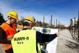 Фотоотчет об обновлении 6 парков в 5 курортных городах Албании