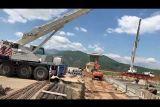 Как строится международный аэропорт в городе Кукес (Албания)?