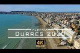 Forbes включил Дуррес в топ-5 самых недооцененных прибрежных городов Европы