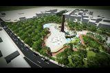 Как Албания превращает старые парки в современные творческие пространства