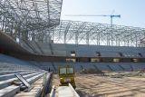 Видеоотчет: как строится новый домашний стадион сборной Албании